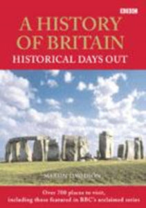 VISITORS GUIDE TO A HISTORY OF BRITAIN-9780563534358