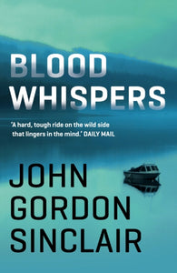 Blood Whispers-9780571283910
