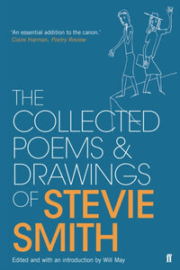 Collected Poems and Drawings of Stevie Smith-9780571311316