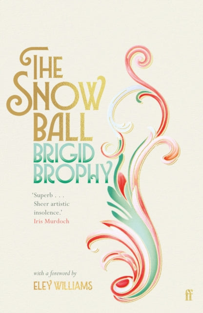 The Snow Ball : The Dazzling Cult Classic-9780571362875