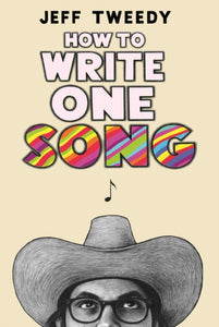 How to Write One Song-9780571367207