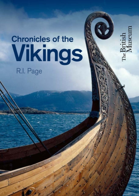 Chronicles of the Vikings : Records, Memorials and Myths-9780714123417