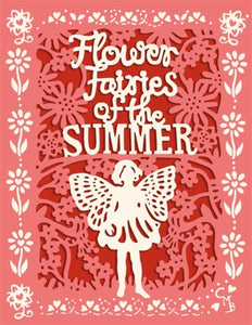 Flower Fairies of the Summer-9780723247647