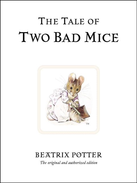 TALE OF TWO BAD MICE 5-9780723247746