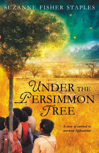Under the Persimmon Tree-9780744555974