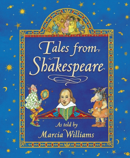Tales from Shakespeare-9780744588828