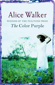 COLOR PURPLE-9780753818923