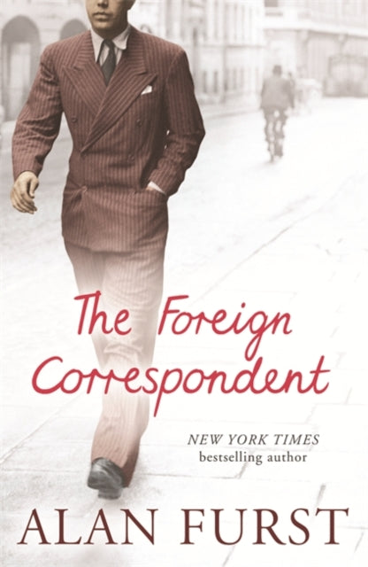 The Foreign Correspondent-9780753822302