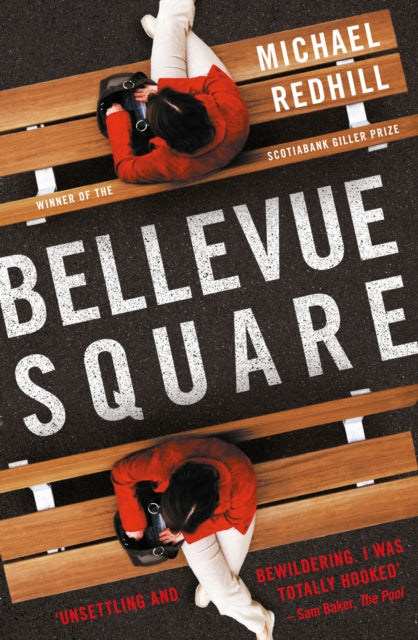 Bellevue Square-9780857302670