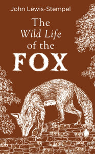 The Wild Life of the Fox-9780857526427
