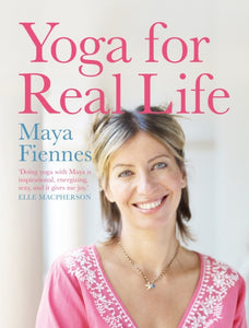 YOGA FOR REAL LIFE THE KUNDALINI METHOD-9780857895776
