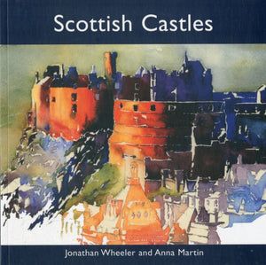 Scottish Castles-9780957279209