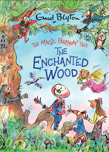 The Enchanted Wood Gift Edition-9781405296120