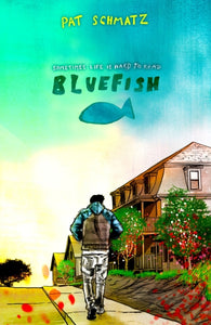 BLUEFISH-9781406342086