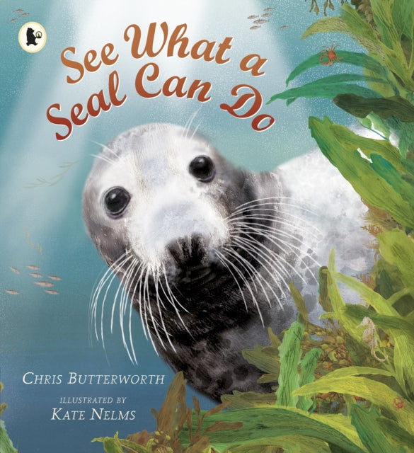 See What a Seal Can Do-9781406352702