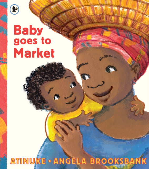 Baby Goes to Market-9781406365160