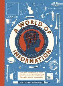 A World of Information-9781406370843