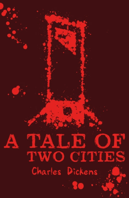 A Tale of Two Cities-9781407184487