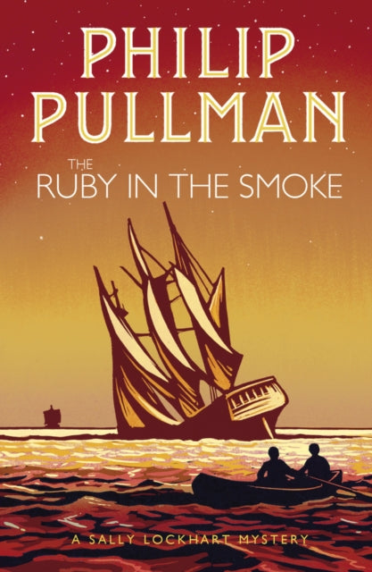 The Ruby in the Smoke-9781407191058