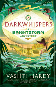 Darkwhispers: A Brightstorm Adventure-9781407197265