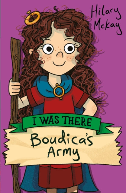 Boudica's Army-9781407197869