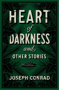 Heart of Darkness and Other Stories-9781435168480