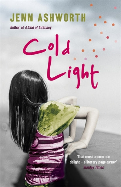 COLD LIGHT-9781444707762