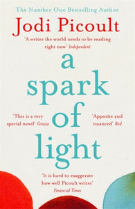 A Spark of Light : THE NUMBER ONE SUNDAY TIMES BESTSELLER-9781444788167