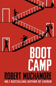 Rock War: Boot Camp : Book 2-9781444914573