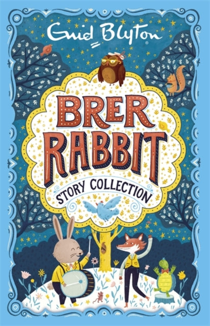 Brer Rabbit Story Collection-9781444930221
