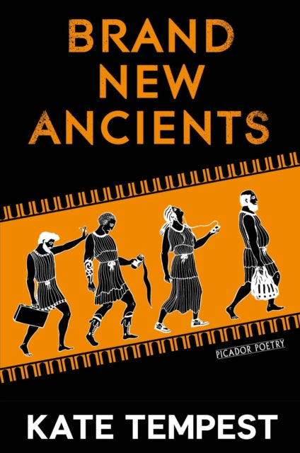 Brand New Ancients-9781447257684