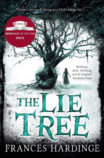 The Lie Tree-9781447264101