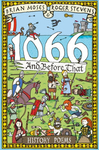 1066 and Before That - History Poems-9781447283942
