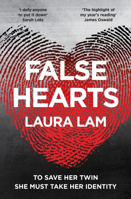 False Hearts-9781447286448