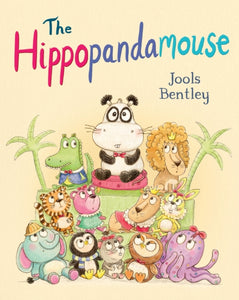 The Hippopandamouse-9781447288909
