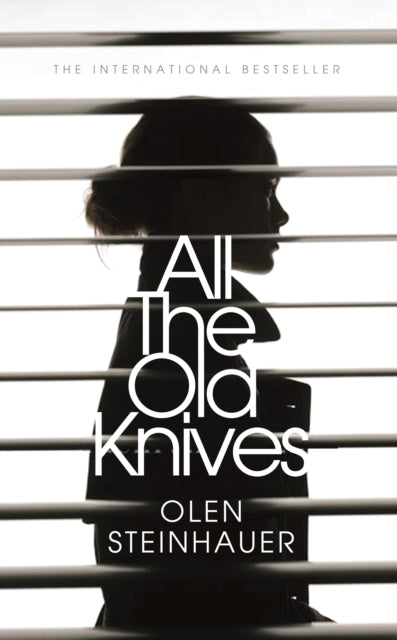 All the Old Knives-9781447295761