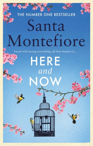 Here and Now : Evocative, emotional and full of life, the most moving book you'll read this year-9781471169663