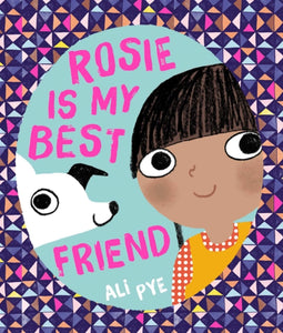 Rosie is My Best Friend-9781471172502