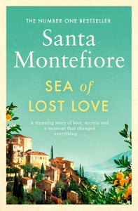 Sea of Lost Love-9781471187025