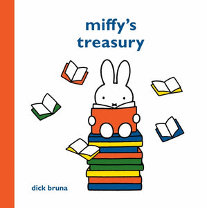 Miffy's Treasury-9781471197758