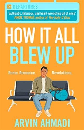 How It All Blew Up-9781471409929
