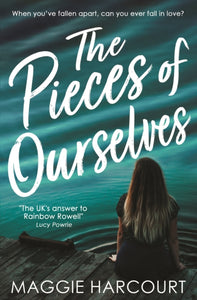 The Pieces of Ourselves-9781474940696