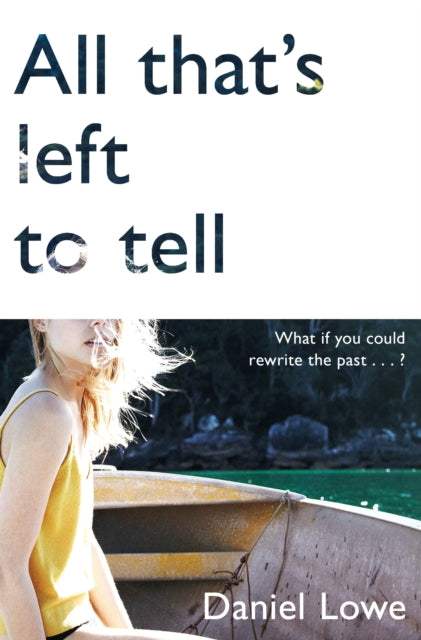 All That's Left to Tell-9781509810574