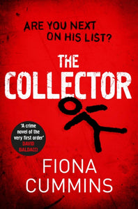 The Collector-9781509812721
