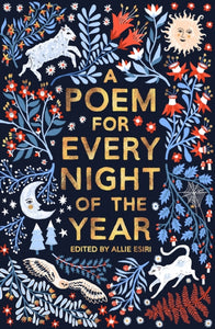 A Poem for Every Night of the Year-9781509813131