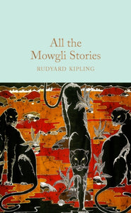 All the Mowgli Stories-9781509830763
