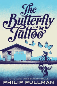 The Butterfly Tattoo-9781509838844