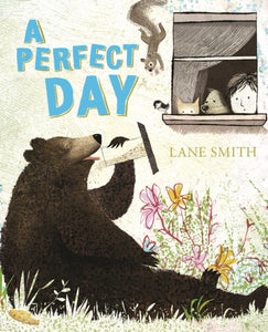 A Perfect Day-9781509840564
