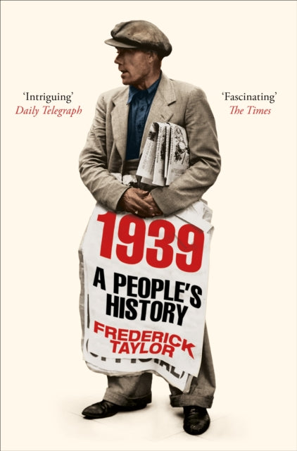 1939 : A People's History-9781509858767