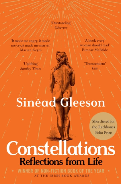 Constellations : Reflections From Life-9781509892778